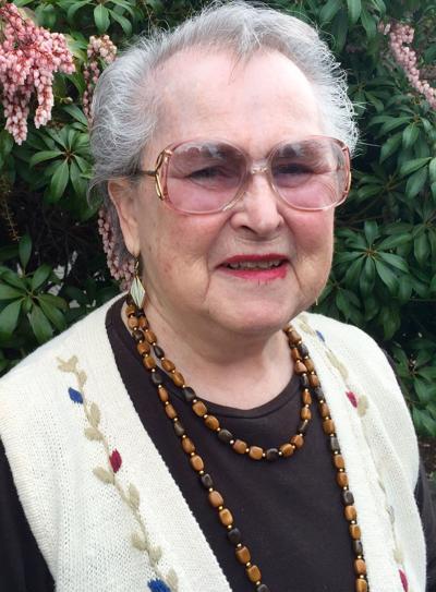 '23 Club: Barbara J. Sudar