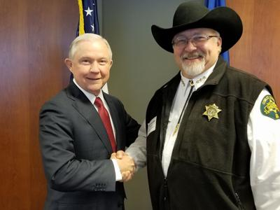 Nelson meets with Sessions