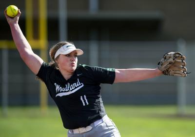 Woodland Softball