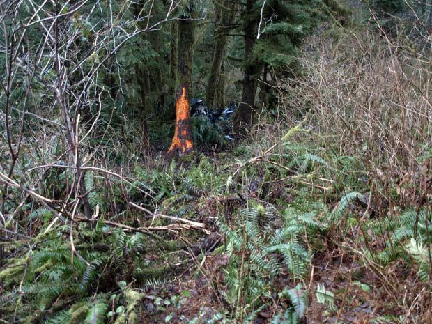 Fatal Crash Children Rescued