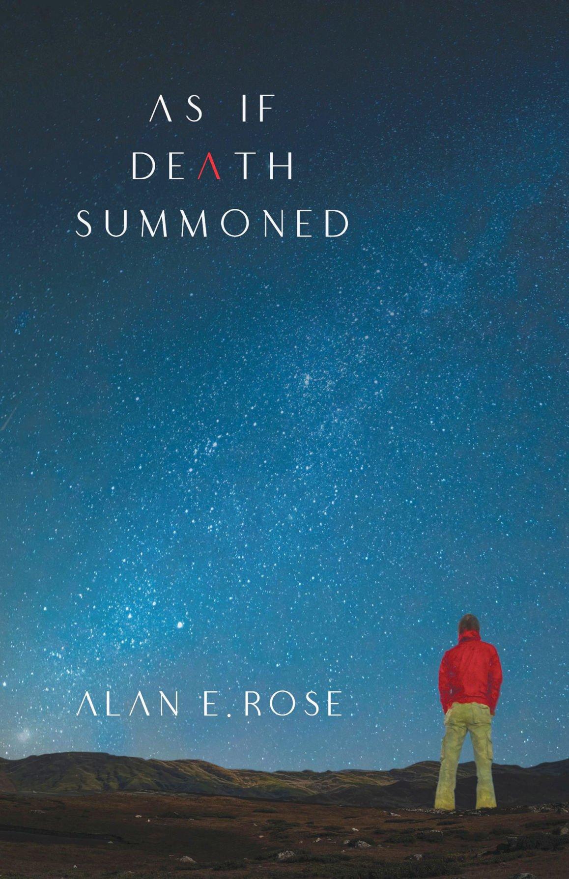 Alan Rose book