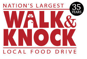Walk & Knock