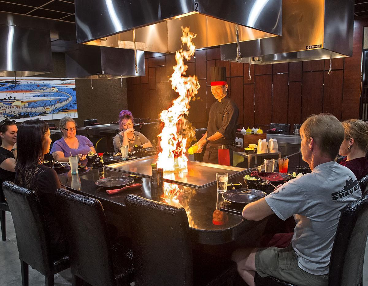 Kyoto Steakhouse