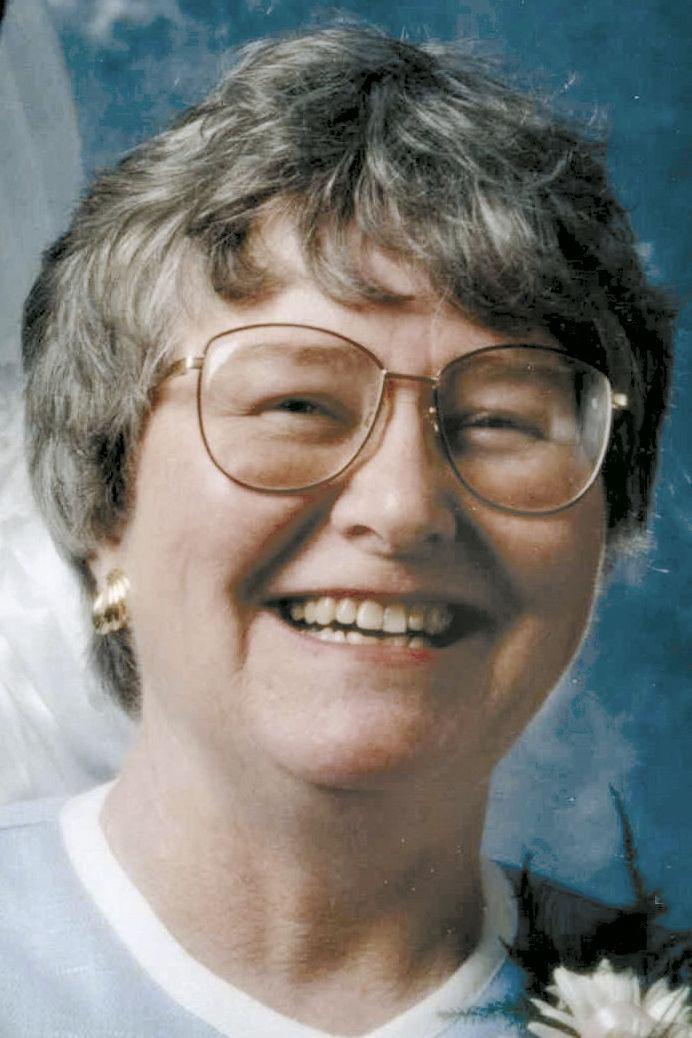 Dorothy Boaglio McGee