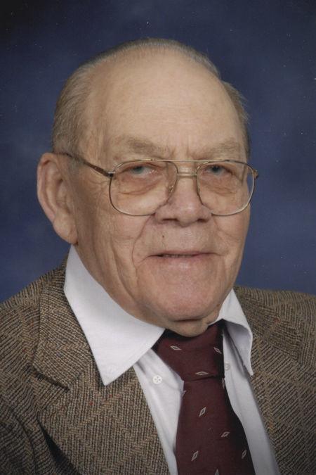 Dean Arthur Johnson