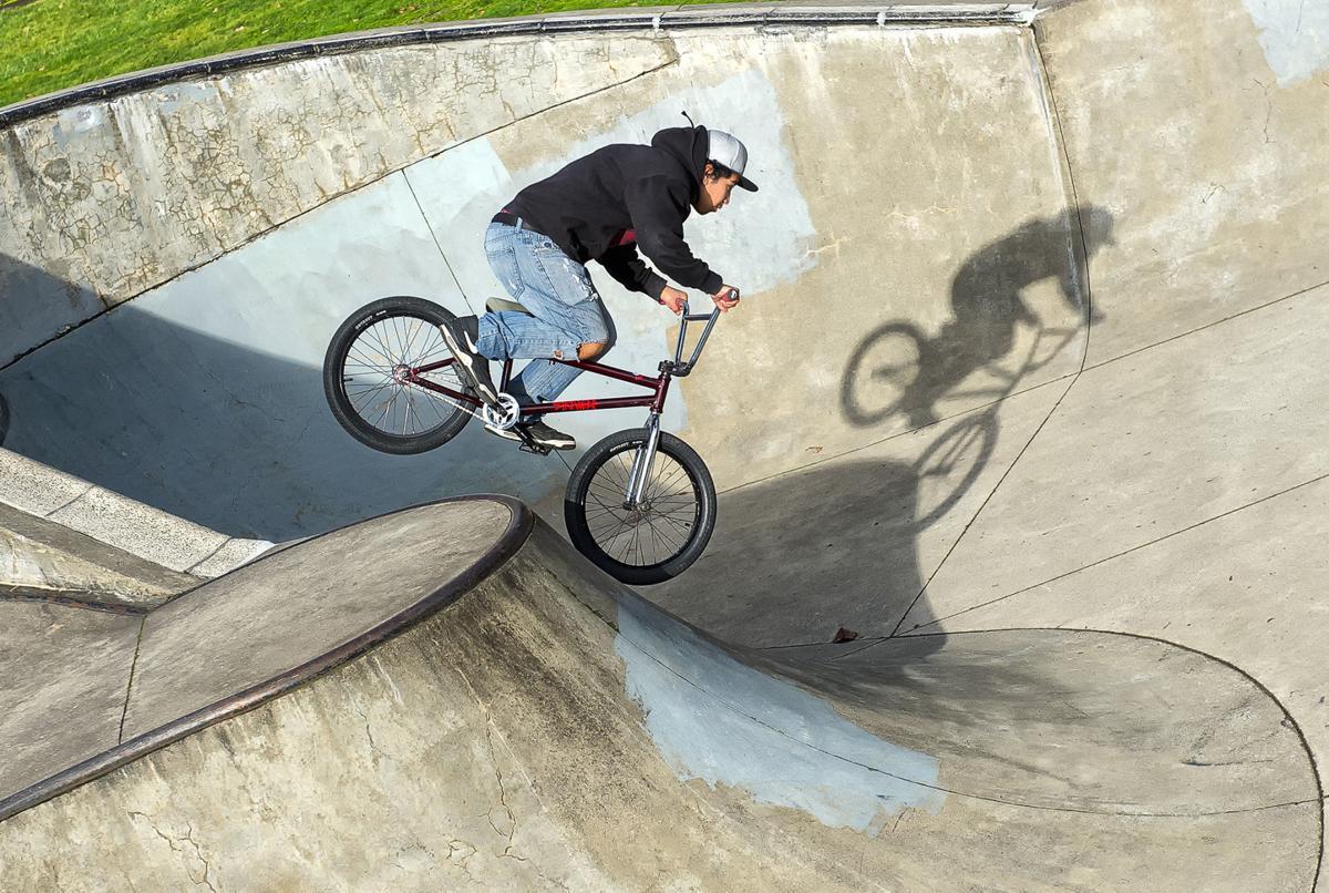 Kelso Rotary Skate Park