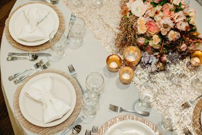 Cowlitz County wedding expo