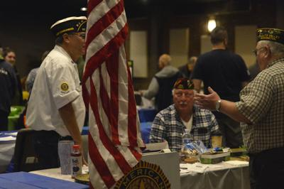 Cowlitz County Veterans Expo and Stand Down