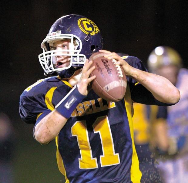 All-Area Football: Dustin Eaton