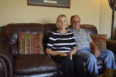 Kelso couple aims to help people through grief