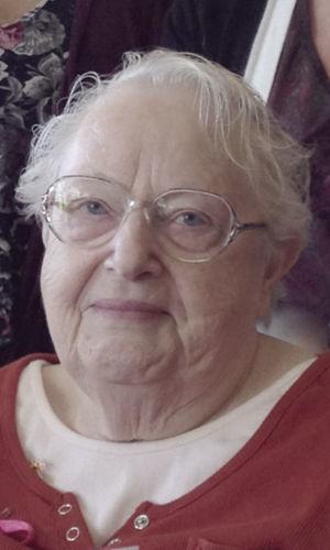 Joyce Marie Garner
