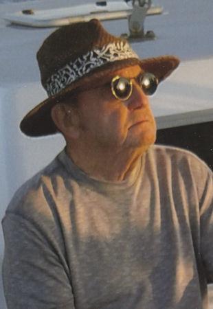 Fredrick O. Flubacher