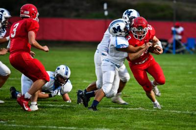 Castle Rock wins at home