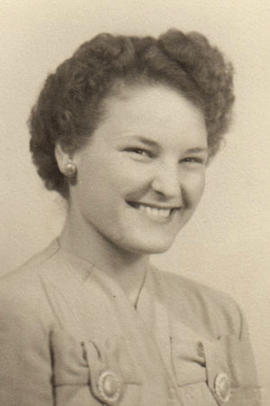 Mildred I. Rice