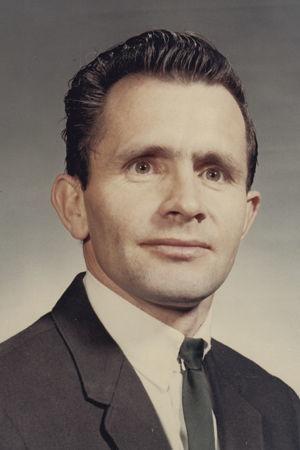 Frank E. Handy