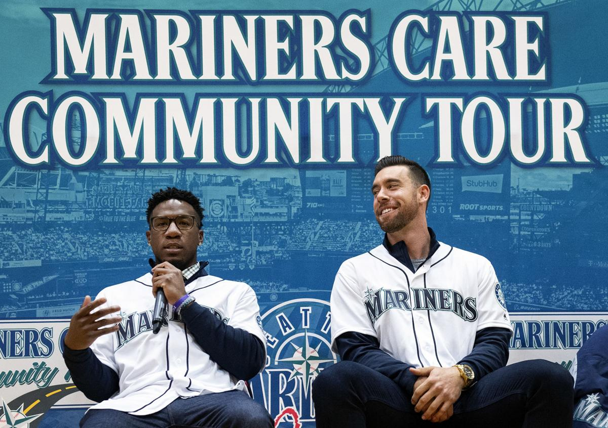 Mariners 2020 community tour