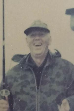 Vernon G. Olson