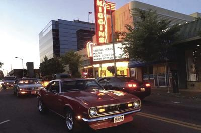 Cruise the Couve returns July 21