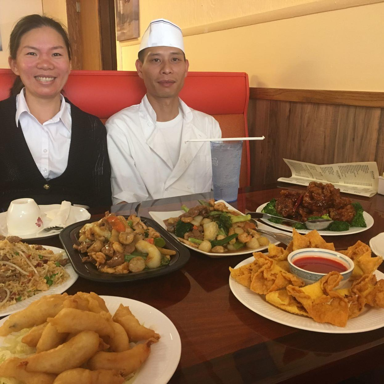 New Chinese Restaurant On Commerce Wants To Make A Fresh Start Local Tdn Com