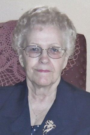 Lillian Bernice (Lien) Baker