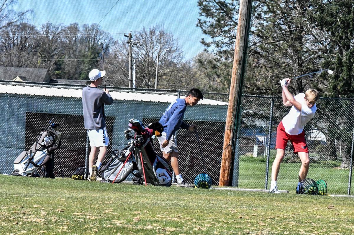 Mint Golf Course