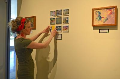 100 Day Project: An Art Journey Through Leukemia