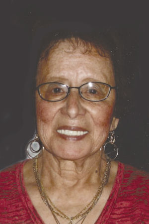 Vera Caines
