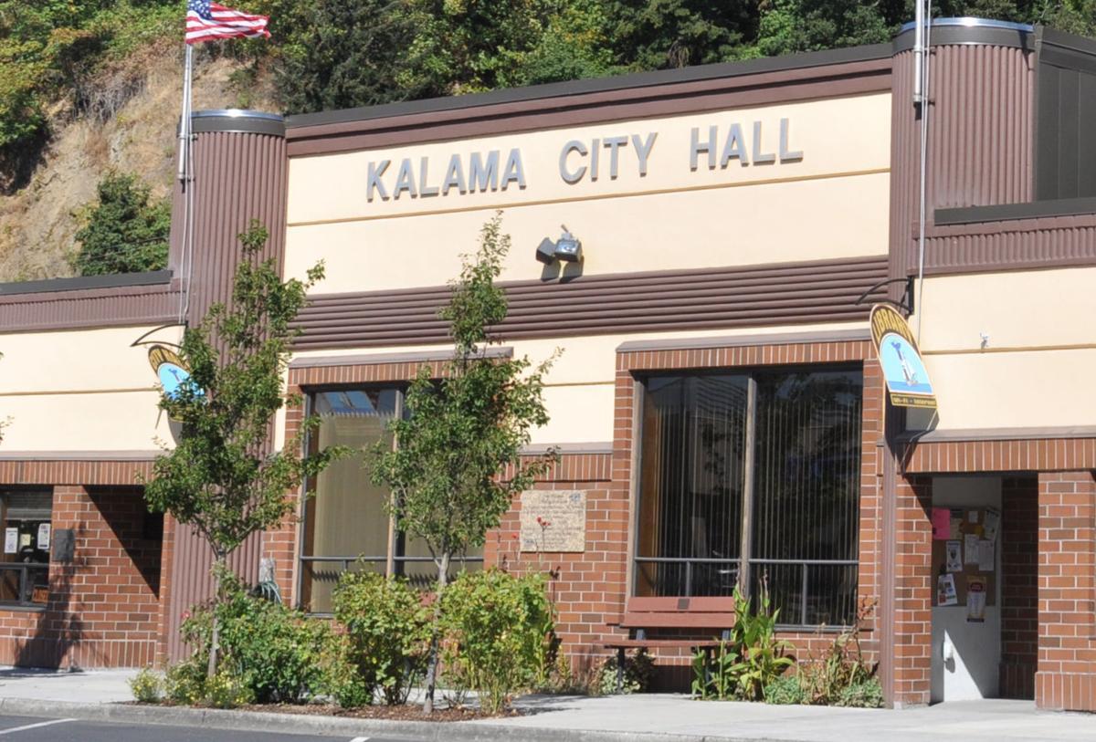 City of Kalama