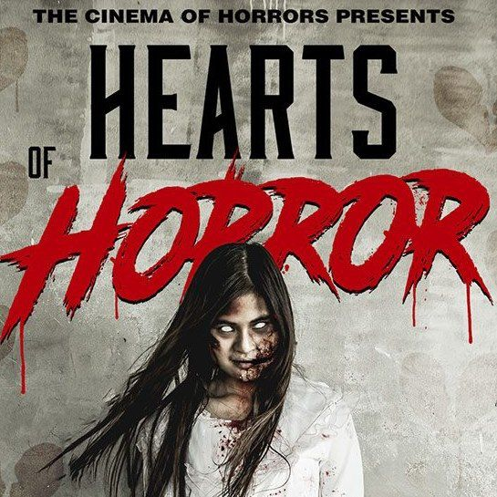 Cinema of Horrors - Hearts of Horror