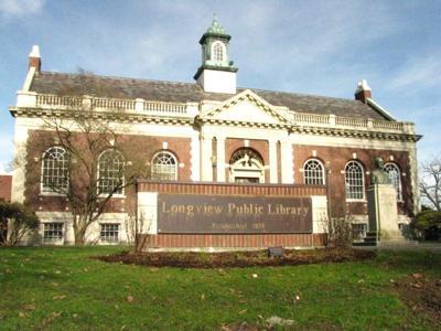 Longview Public Library