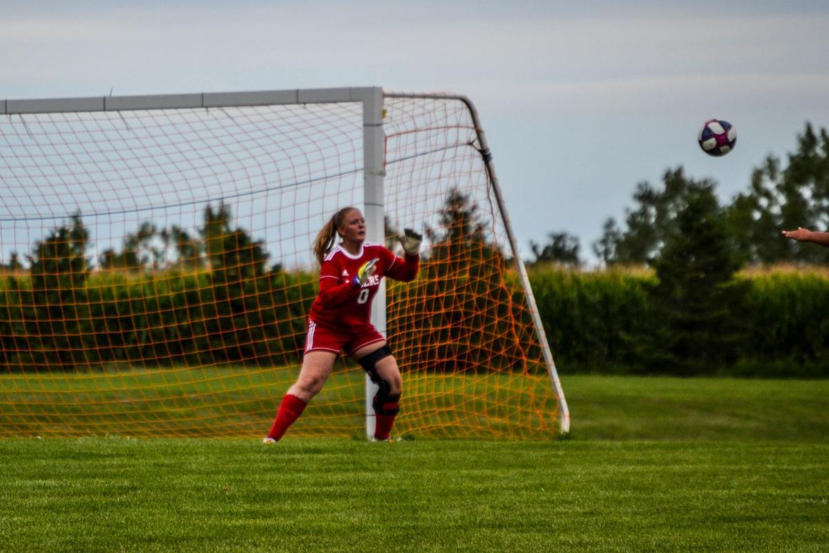 Is This Heaven Two Sport Winlock Grad Makes Iowa Her Playground Preps Tdn Com