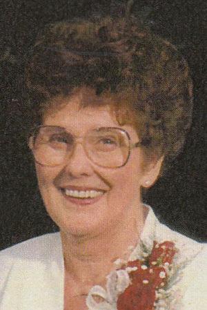 Ruth T. Ollila