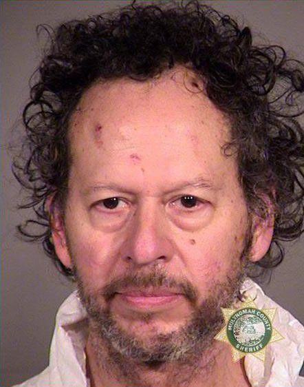 Murder suspect Paul Rivas
