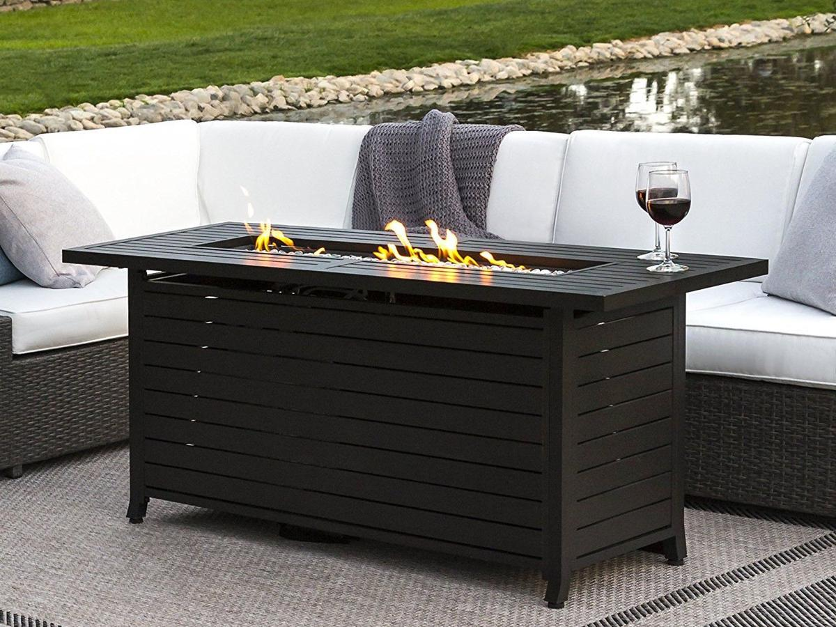Amazon\'s top-rated favorite fire pits for fall | Home and Garden ...