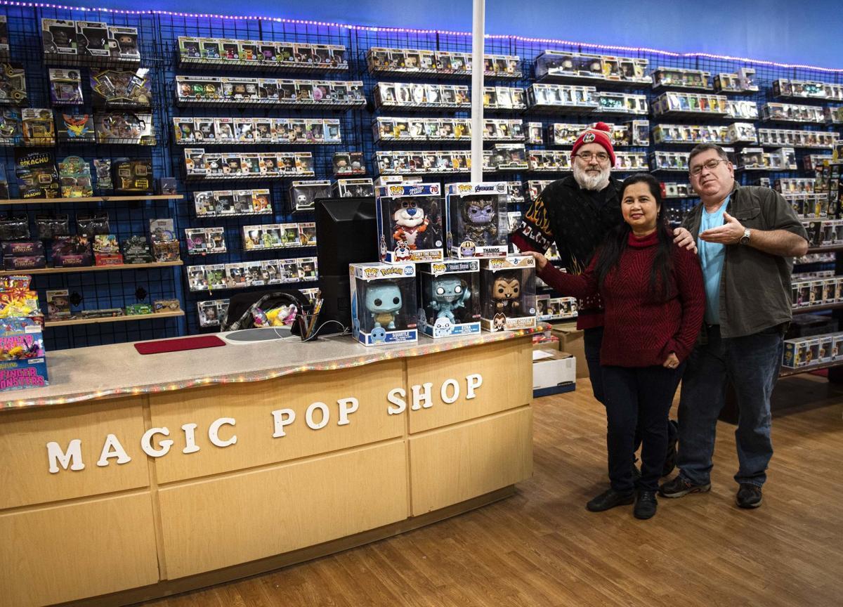 Magic Pop Shop