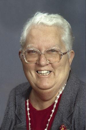 Elaine Marie Graham
