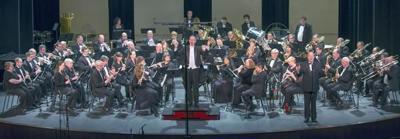 Oregon Symphonic Band