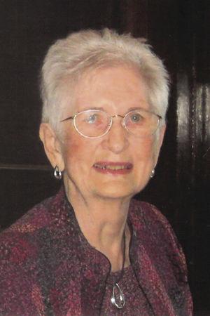 Jeanette M. Baker