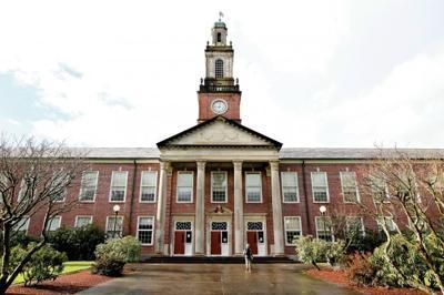 R.A. Long High School