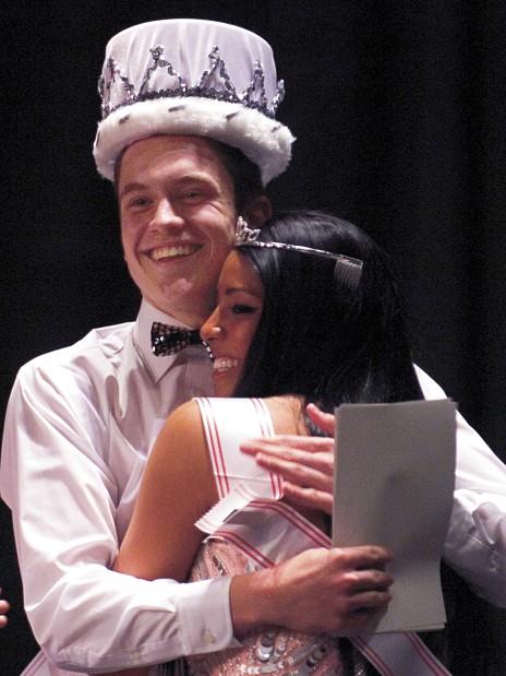 Mr. & Miss Lumberjack Pageant