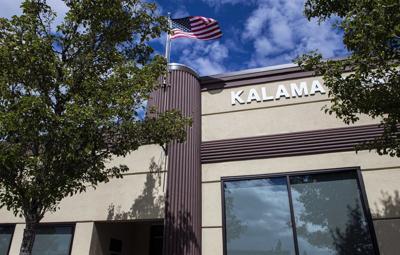 Kalama City Hall & Public Library