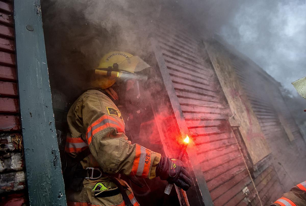 Longview Fire Dept.