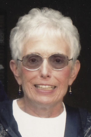 Judith Kay Fuller