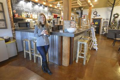 Talking Business: River's Edge Coffee Co.