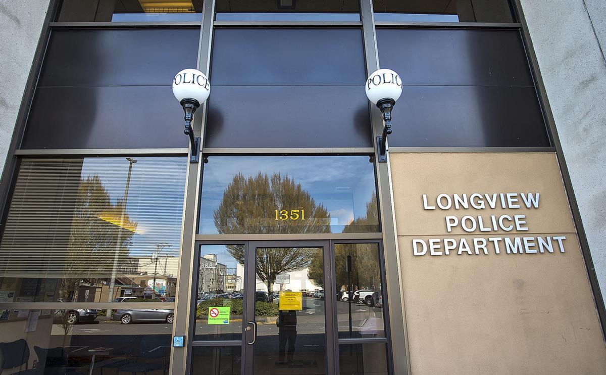 Longview Police