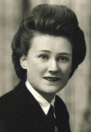 Joan E. Sonneland