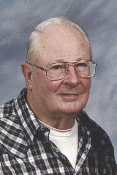 Burton Morse