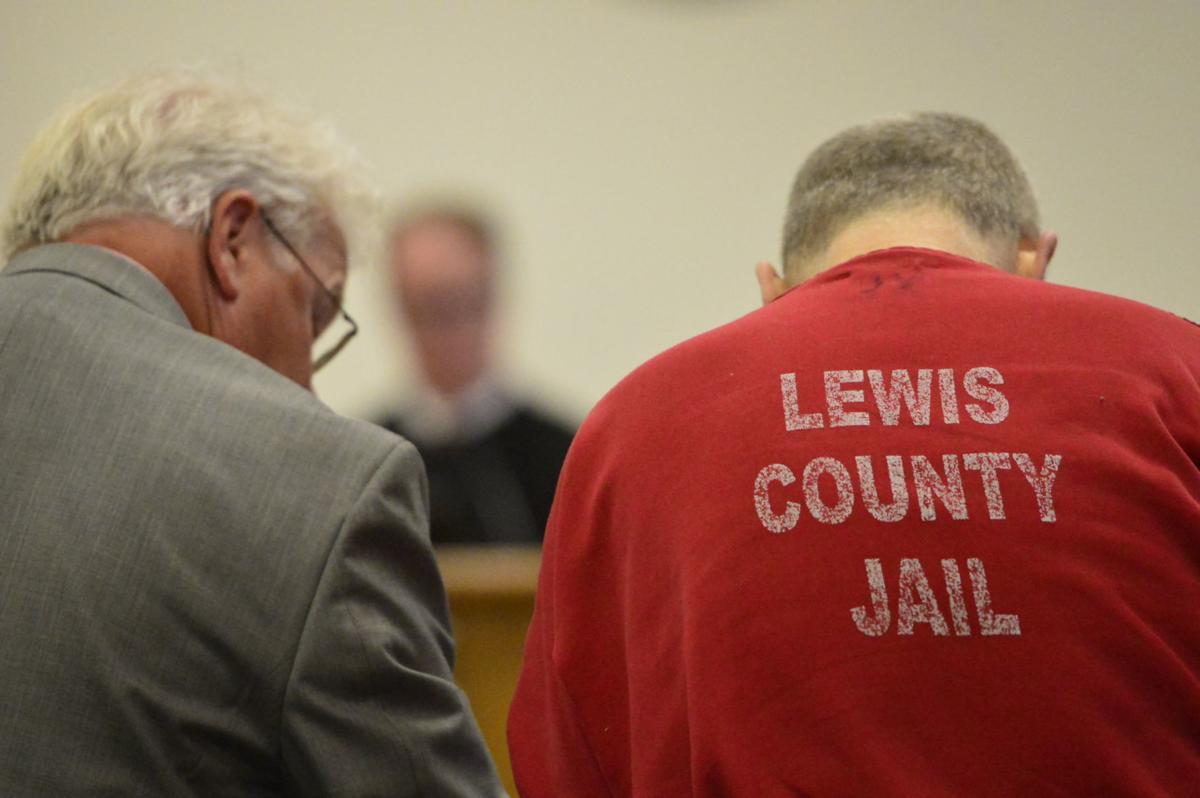 Graham sentenced 2