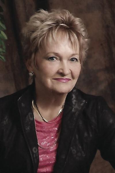 Joan Holbrook