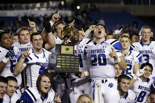 Bothell Captures 4a Crown Tops Chiawana 24 14 Preps Tdn Com